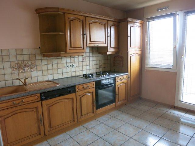 acheter appartement 4 pièces 82 m² saint-louis photo 2