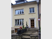 Terraced for rent 4 bedrooms in Luxembourg-Clausen - Ref. 6739169