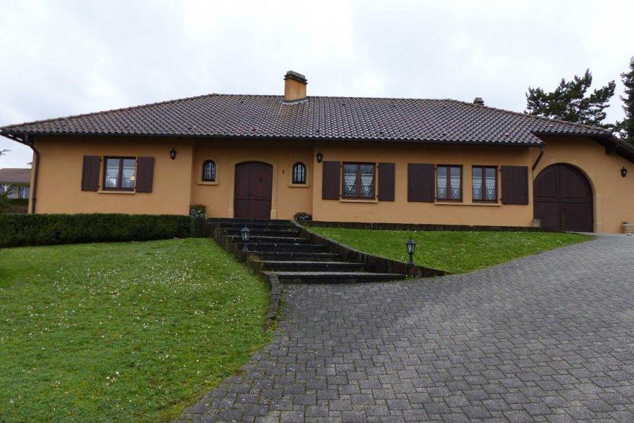 ▷ Maison individuelle en vente • Faulquemont • 141 m² • 309 000 ...