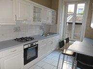 Appartement à louer F3 à Nancy - Réf. 5563617