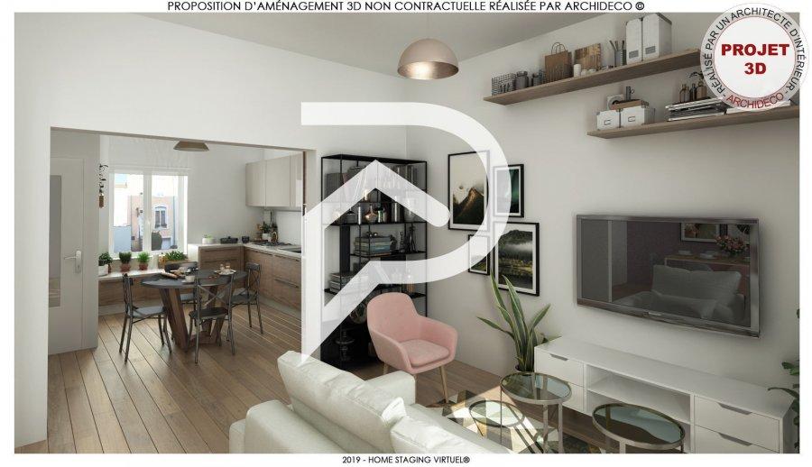 acheter maison 4 pièces 85 m² jarny photo 1