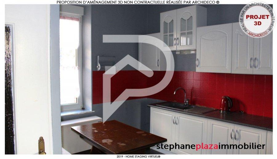 acheter maison 4 pièces 85 m² jarny photo 4