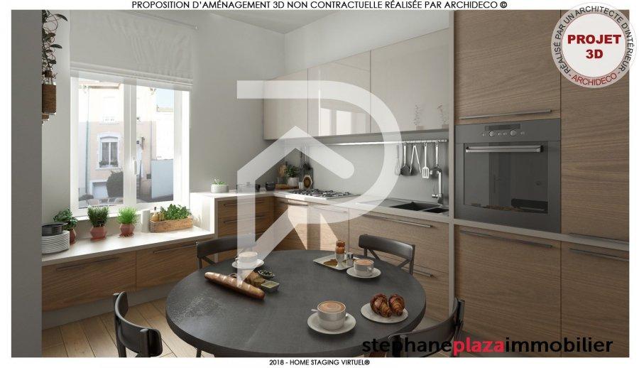 acheter maison 4 pièces 85 m² jarny photo 3