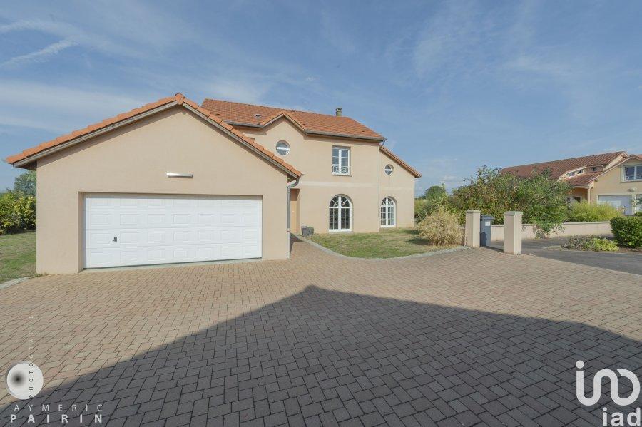 acheter maison 8 pièces 193 m² ennery photo 2