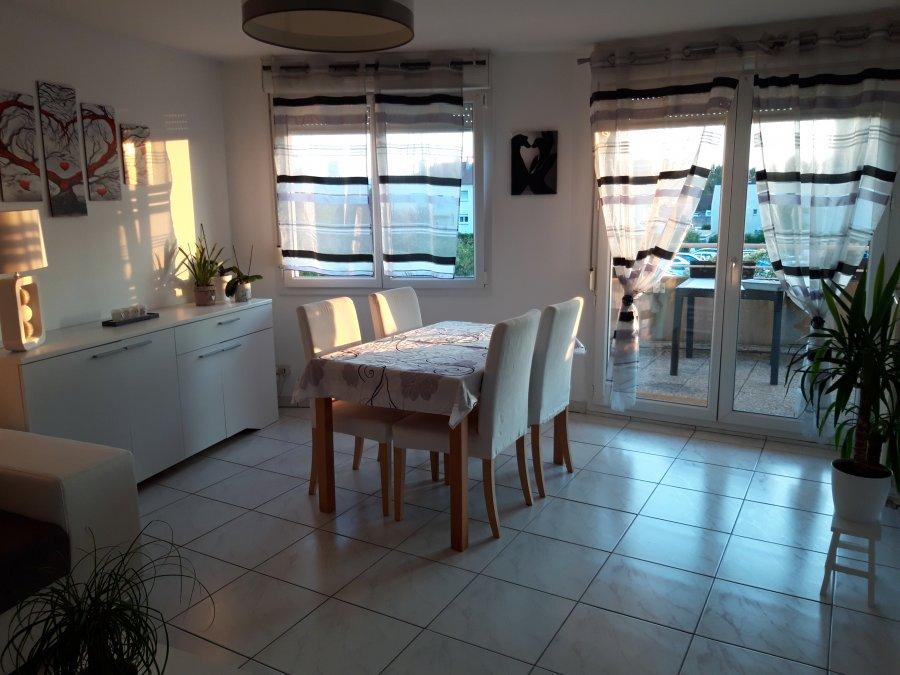 acheter appartement 2 pièces 54 m² thionville photo 5
