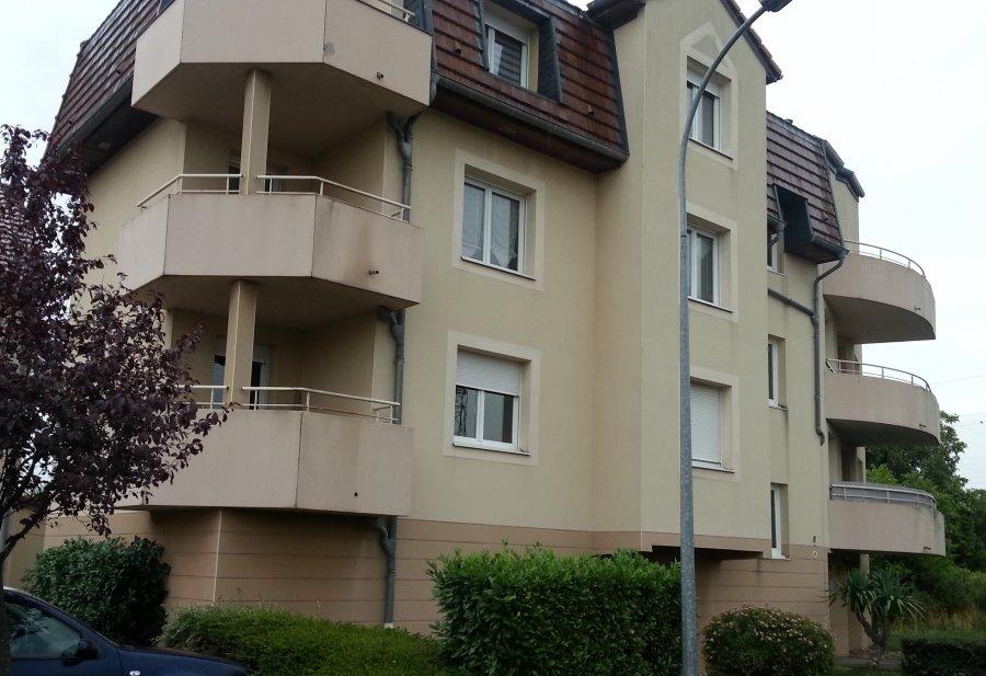 acheter appartement 2 pièces 54 m² thionville photo 3
