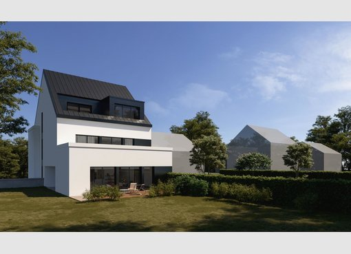 Apartment block for sale in Luxembourg (LU) - Ref. 6723041
