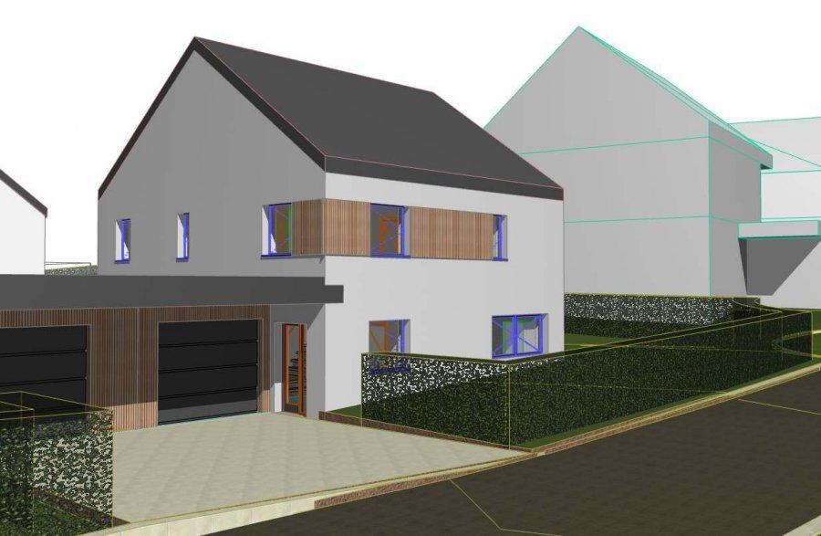 doppelhaushälfte kaufen 4 schlafzimmer 170 m² boulaide foto 2