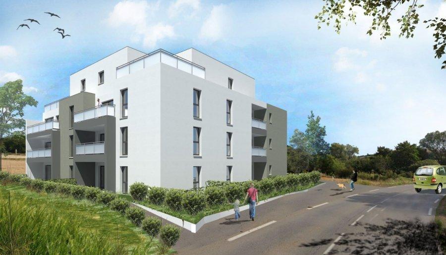 wohnung kaufen 3 zimmer 69.76 m² thionville foto 2