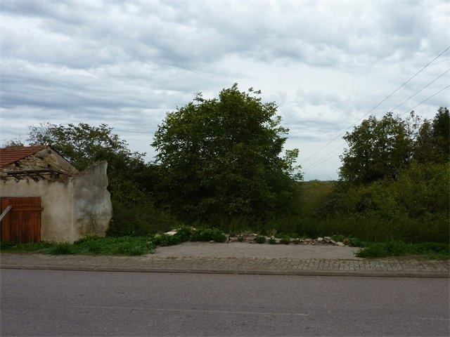 Terrain constructible à vendre à Remelfang