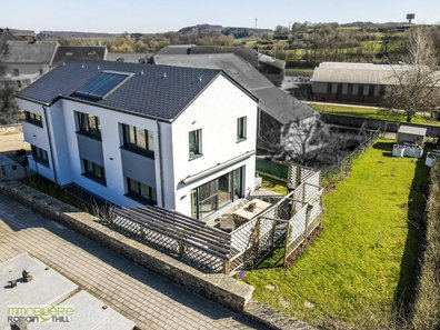 Detached house for sale 3 bedrooms in Clemency - Ref. 7157473