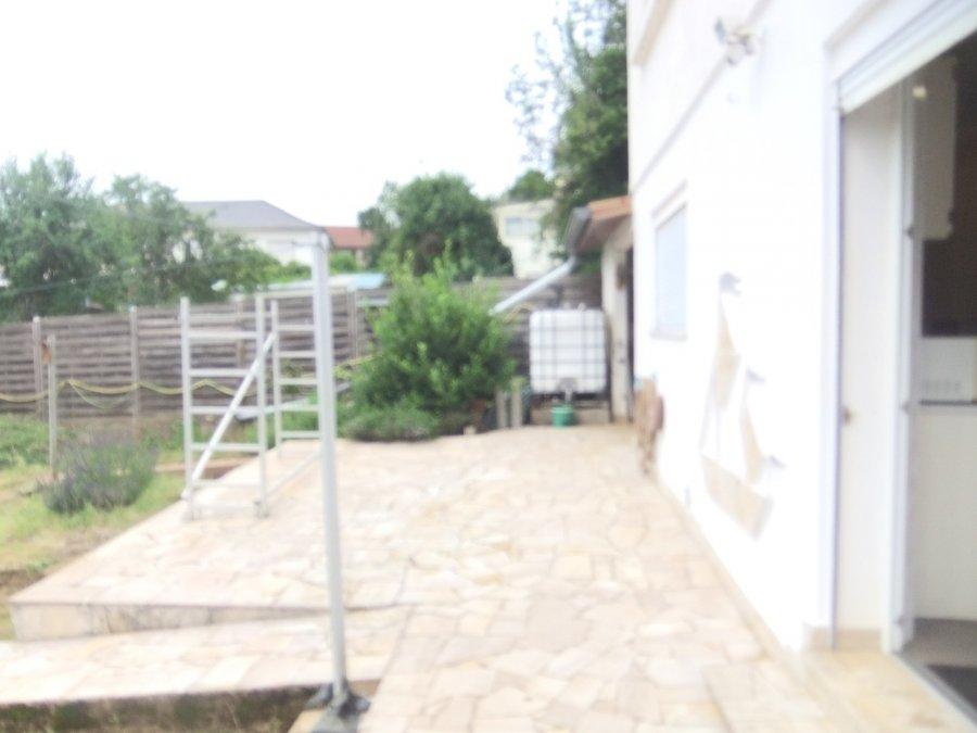 Maison individuelle à louer F5 à Volmerange-les-Mines