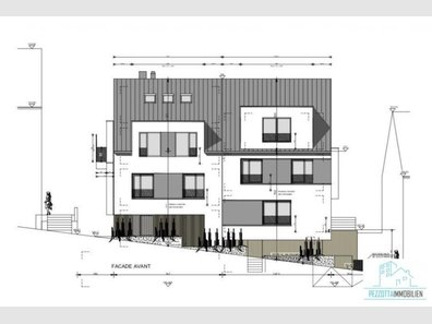 Maison jumelée à vendre 2 Chambres à Dudelange - Réf. 6965217
