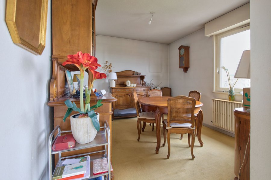 acheter appartement 4 pièces 82 m² montigny-lès-metz photo 4