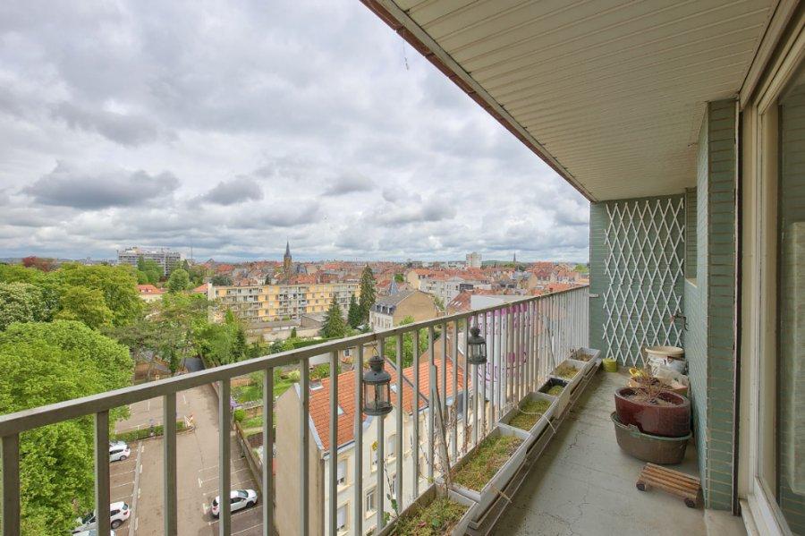 acheter appartement 4 pièces 82 m² montigny-lès-metz photo 1