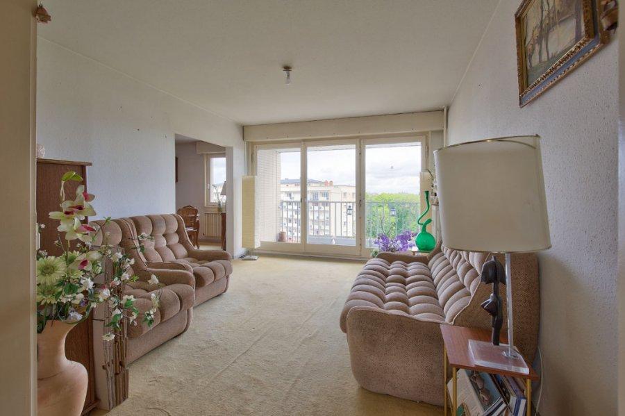 acheter appartement 4 pièces 82 m² montigny-lès-metz photo 3