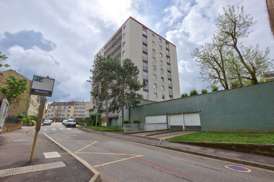 acheter appartement 4 pièces 82 m² montigny-lès-metz photo 2