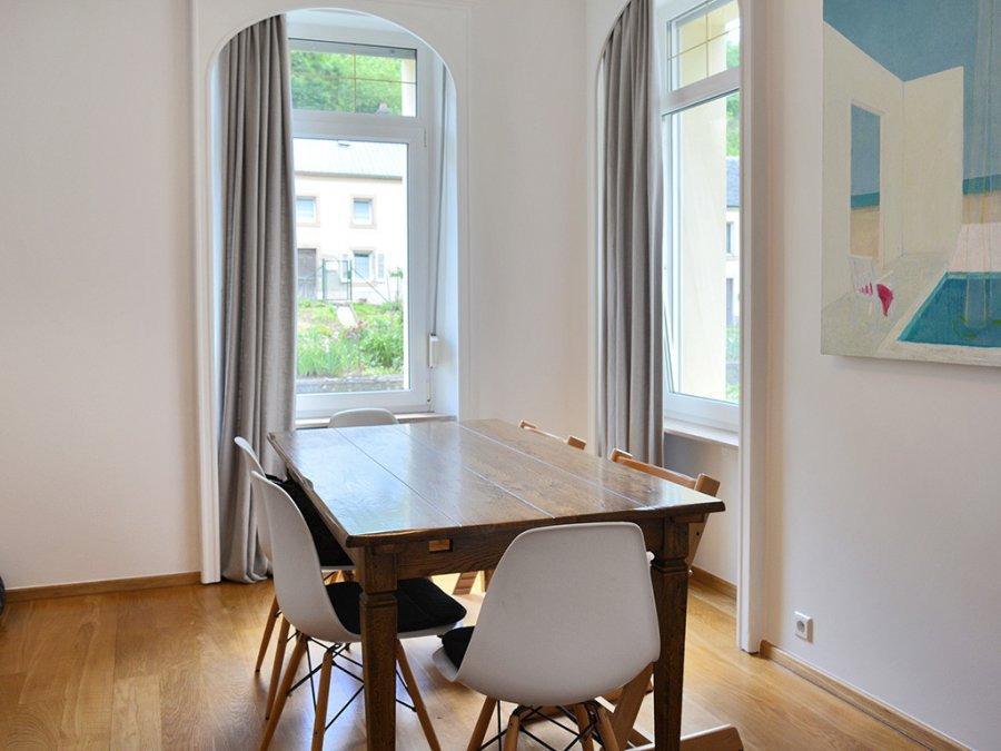 acheter maison 4 chambres 170 m² luxembourg photo 4