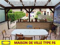 Location maison 6 Pièces à Ligny-en-Barrois , Meuse - Réf. 5077217