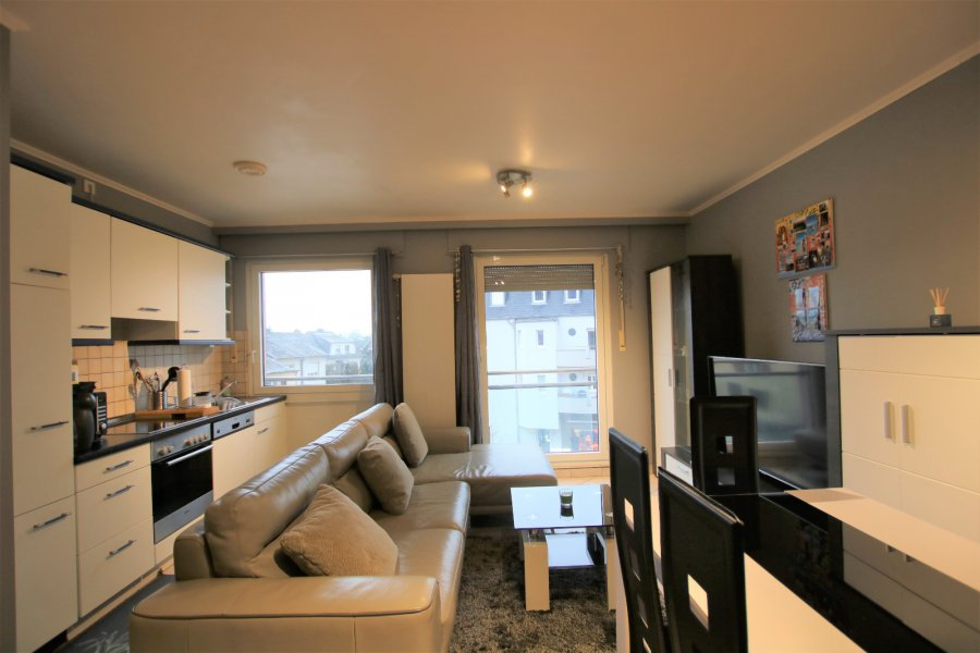 acheter appartement 1 chambre 33 m² bertrange photo 1