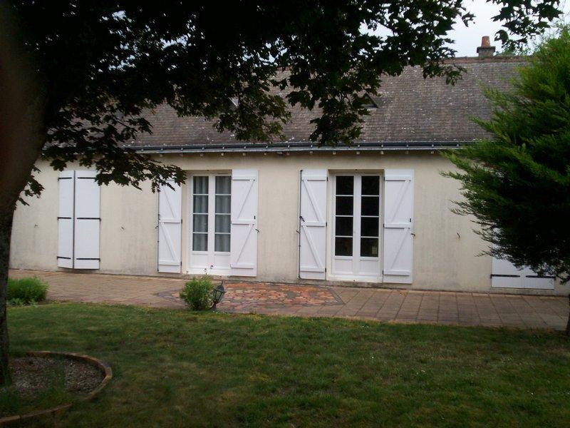 Maison à vendre F4 à Savonnieres