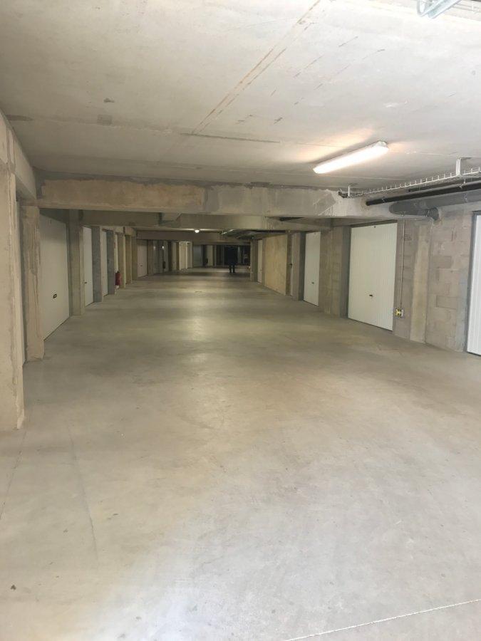 Garage fermé à louer à Saint-Julien-lès-Metz