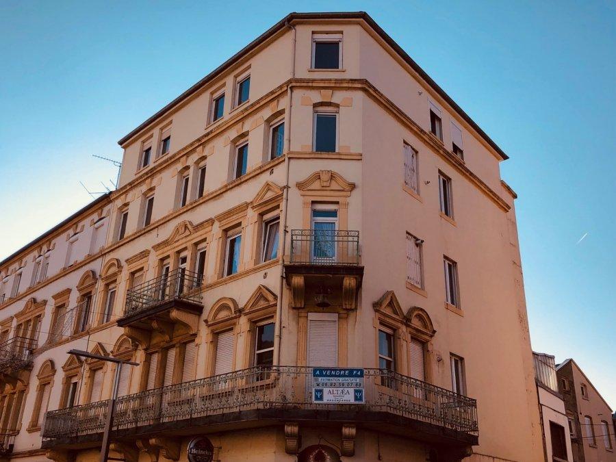 acheter appartement 4 pièces 104 m² hagondange photo 1