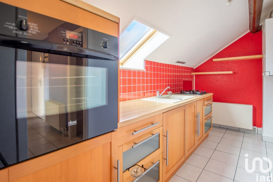 acheter appartement 2 pièces 55 m² hettange-grande photo 4