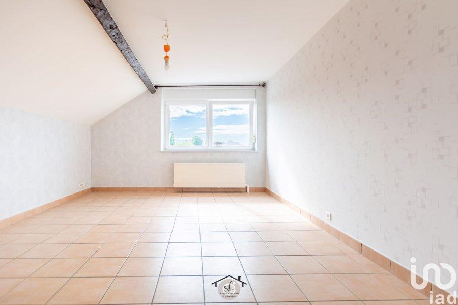 acheter appartement 2 pièces 55 m² hettange-grande photo 2
