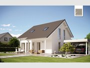 House for sale 4 rooms in Zemmer - Ref. 7137761