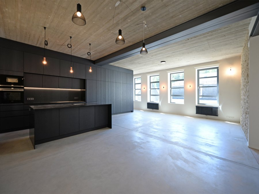 louer appartement 3 chambres 180 m² luxembourg photo 2