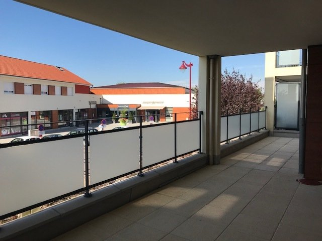Appartement à vendre F3 à Basse-Ham