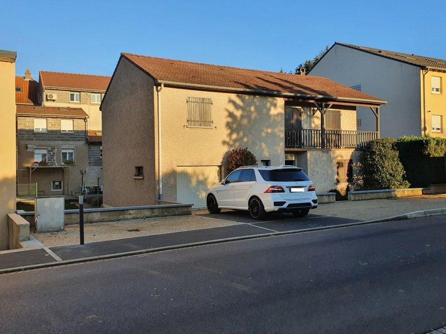 acheter maison 0 pièce 133 m² volmerange-les-mines photo 2