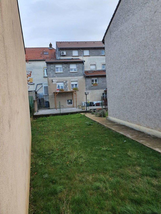 acheter maison 0 pièce 133 m² volmerange-les-mines photo 5