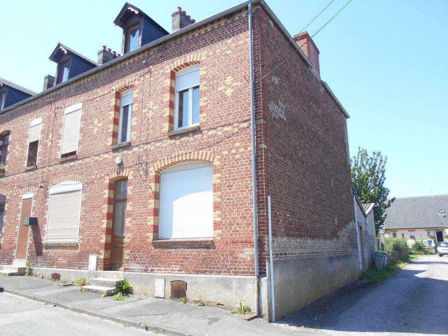 acheter appartement 0 pièce 100 m² hirson photo 1