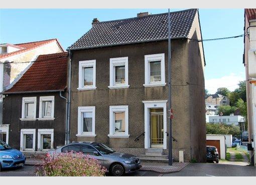 Vente maison mitoyenne f8 creutzwald moselle r f for Garage a creutzwald