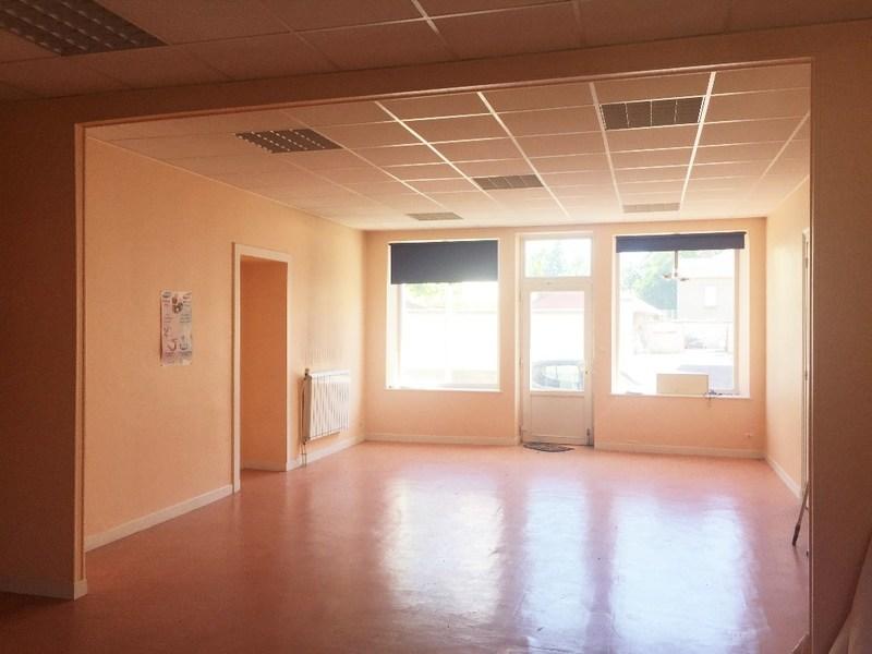 acheter bureau 5 pièces 160 m² longwy photo 1