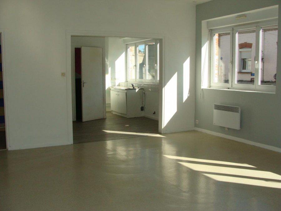 louer appartement 4 pièces 70 m² hénin-beaumont photo 1