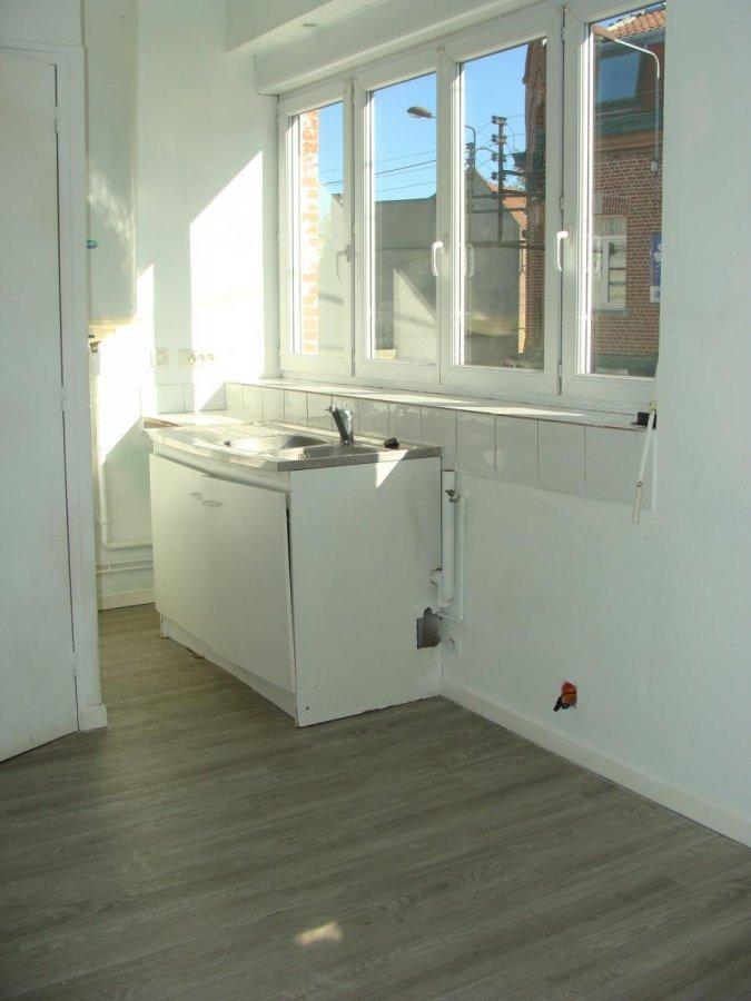 louer appartement 4 pièces 70 m² hénin-beaumont photo 2