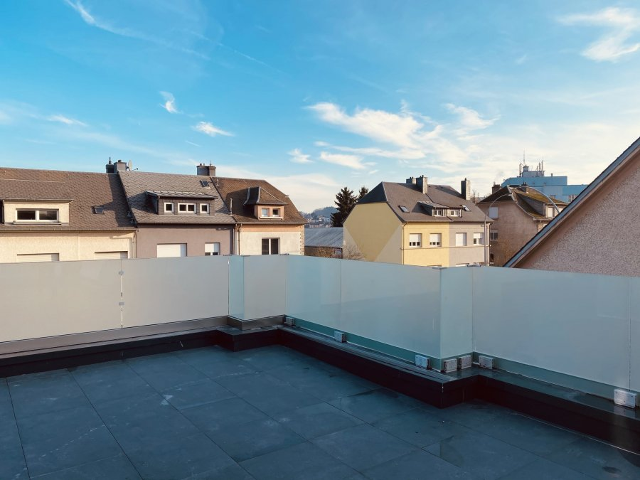 acheter penthouse 4 chambres 147 m² dudelange photo 4