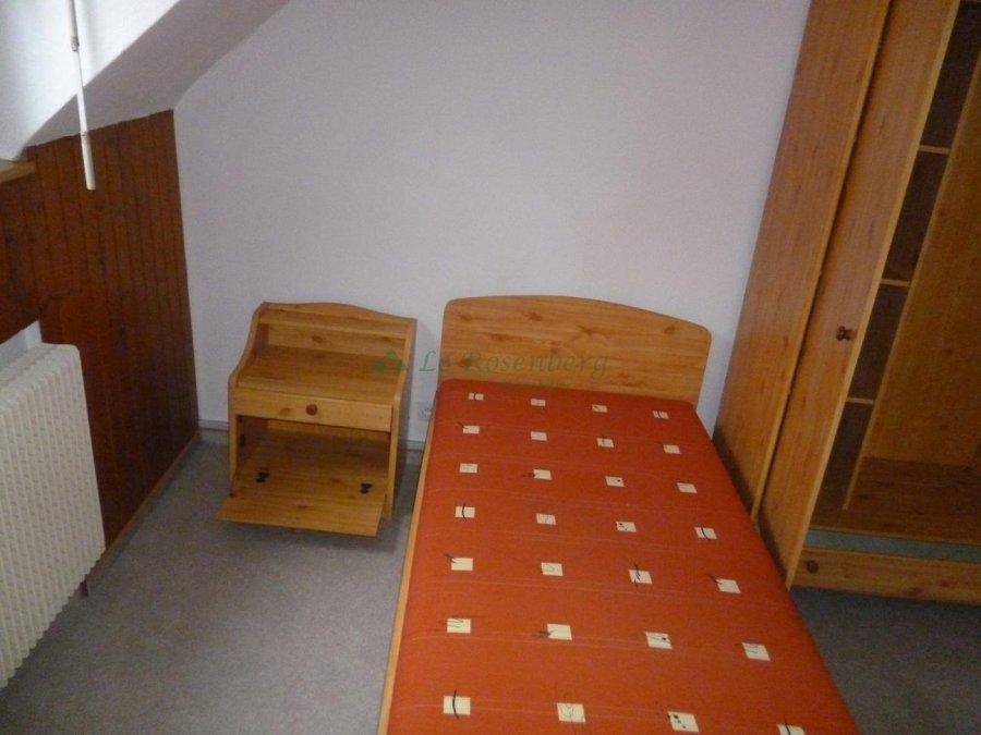 Appartement à louer F2 à Buschwiller