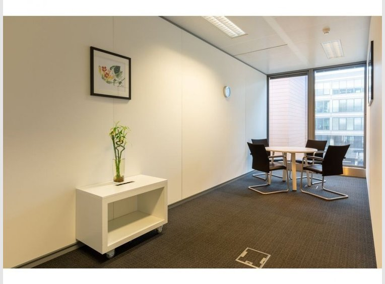 Office for rent in Luxembourg-Kirchberg - Ref. 6647009