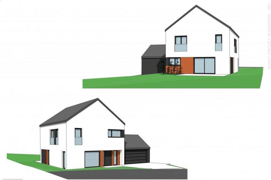 haus kaufen 3 schlafzimmer 203 m² wilwerdange foto 2
