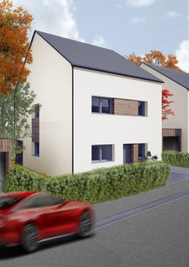 acheter maison individuelle 5 chambres 155 m² elvange (schengen) photo 1