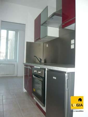louer appartement 2 pièces 30 m² lunéville photo 1