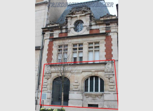 Local commercial à vendre F6 à Bar-le-Duc - Réf. 7142881