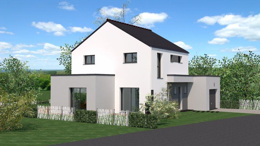 acheter maison 6 pièces 120 m² cordemais photo 1