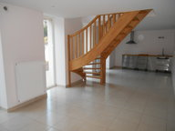 Appartement à louer F3 à Nancy - Réf. 4968161