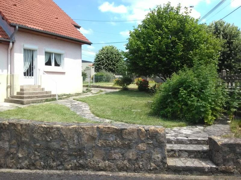 acheter maison 5 pièces 95 m² réhon photo 1