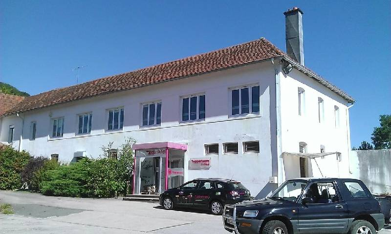 Terrain constructible à vendre à Xertigny